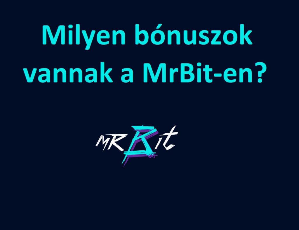 MrBit online kaszinó