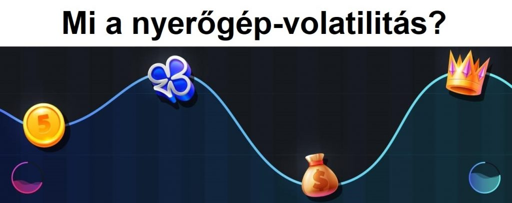 Mi is pontosan ez a volatilitás?